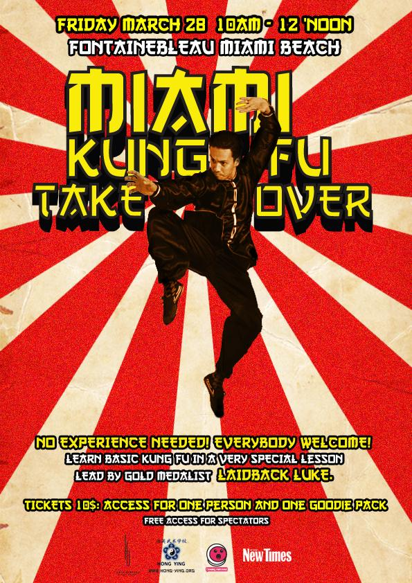 kung fu with laidback luke miami_raannt