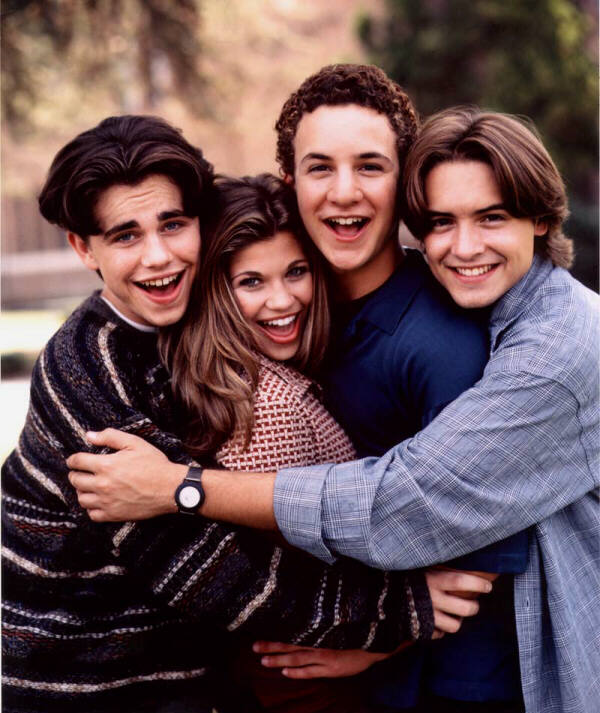 boy meets world cory topanga 2014 girl meets world_raannt