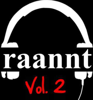 raannt sexy beats volume 2 edm_raannt