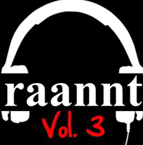 raannt sexy beats volume 3 edm_raannt