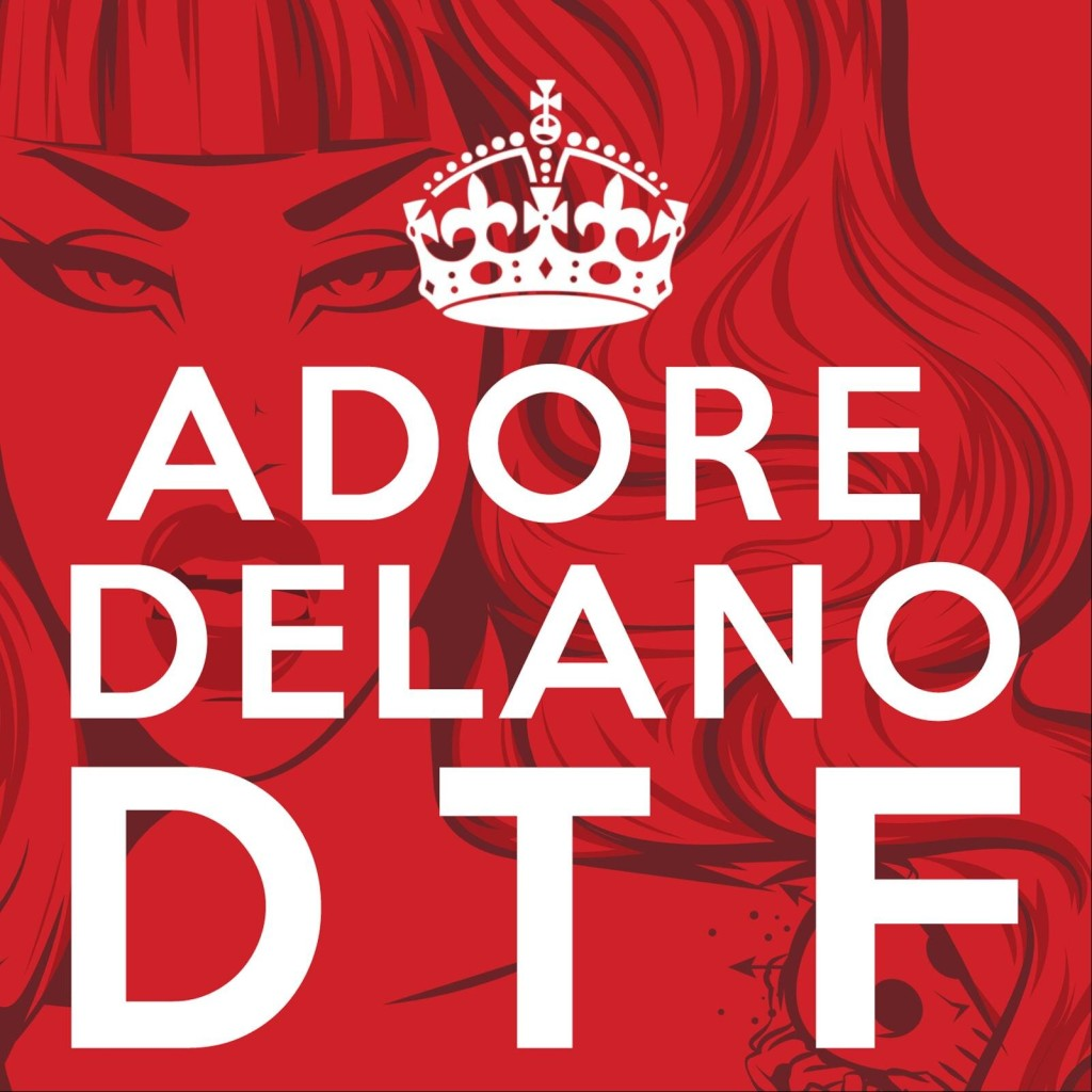 adore delano dtf official video_raannt