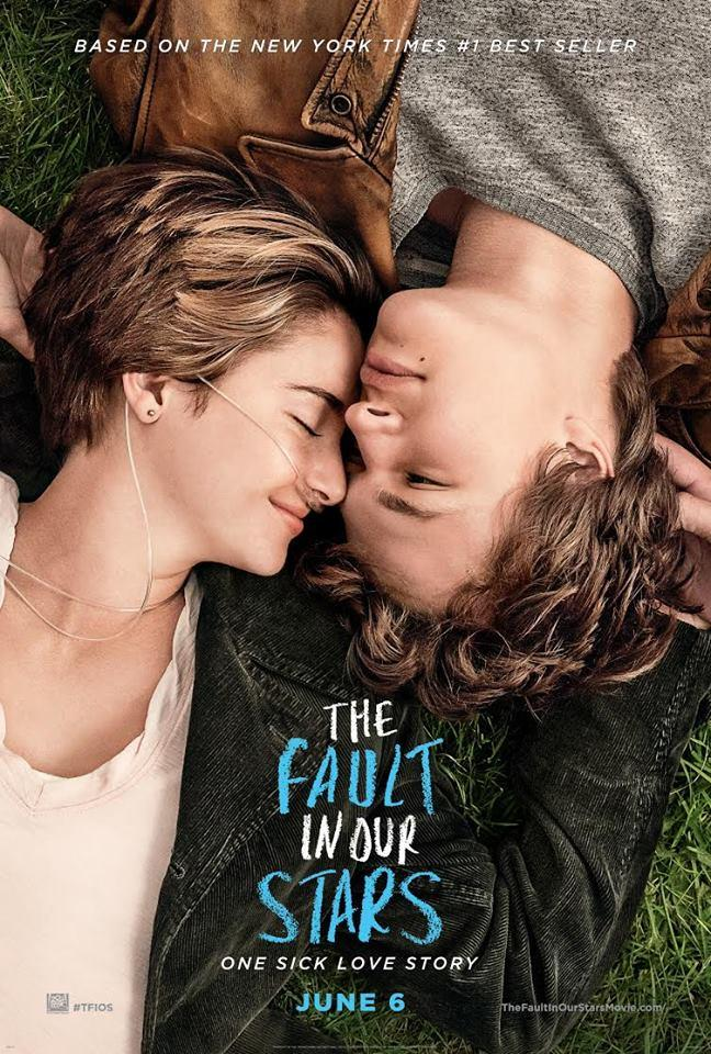 the fault in our stars movie soundtrack review_raannt