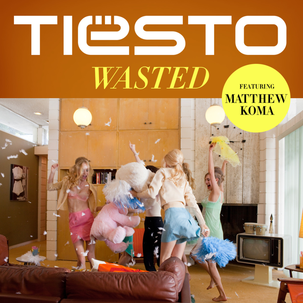 tiesto wasted_raannt