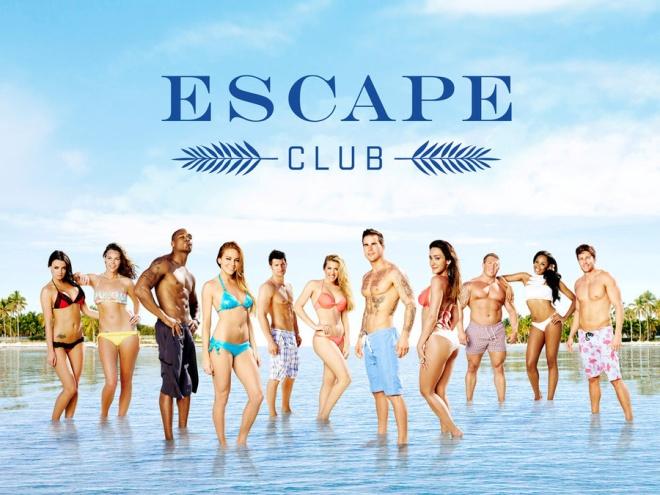Escape Club E! cast E_raannt