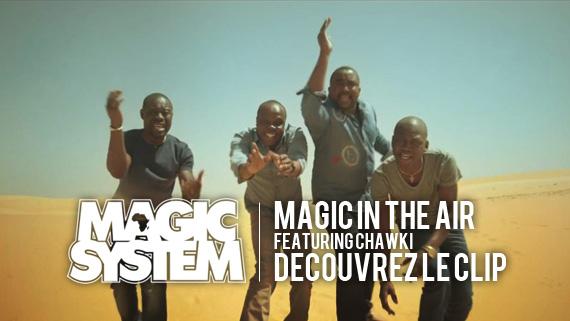 magic system magic in the air_raannt