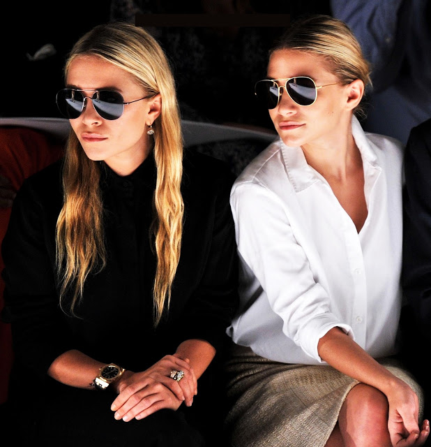 mary kate and ashley olsen sexy fashion week_raannt