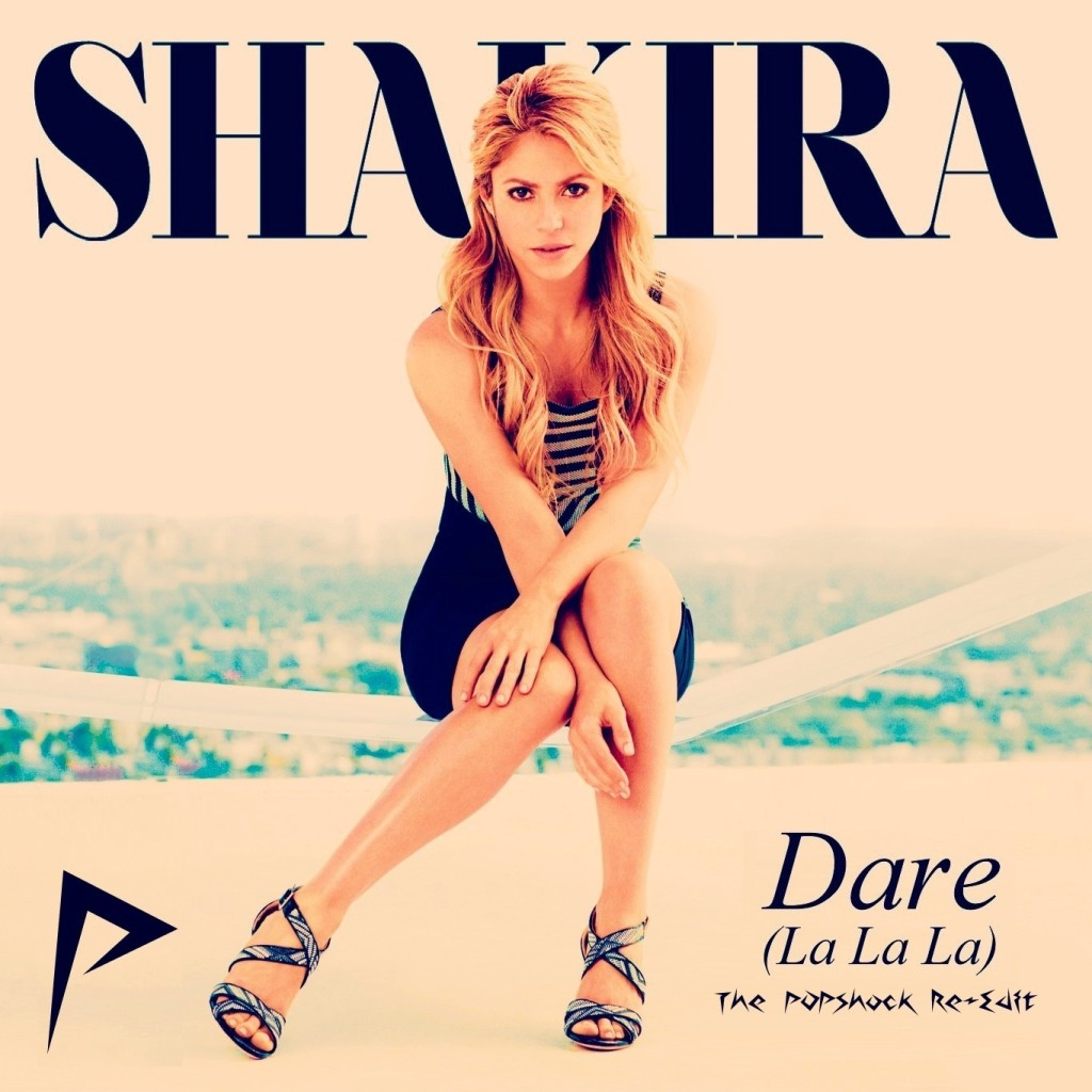 shakira dare sexy official video_raannt