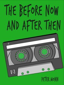 the before now and after then official cover_peter monn