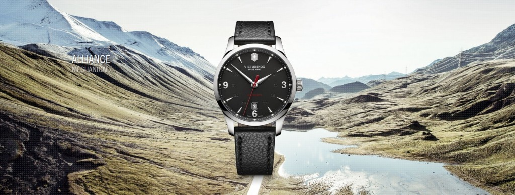 victorinox swiss army watch 5_raannt