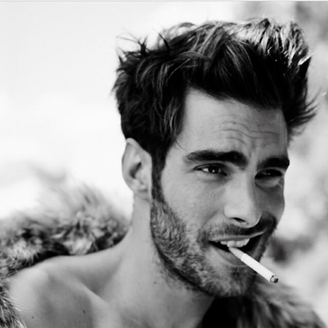 Jon Kortajarena Sexiest Model Of The Day Raannt