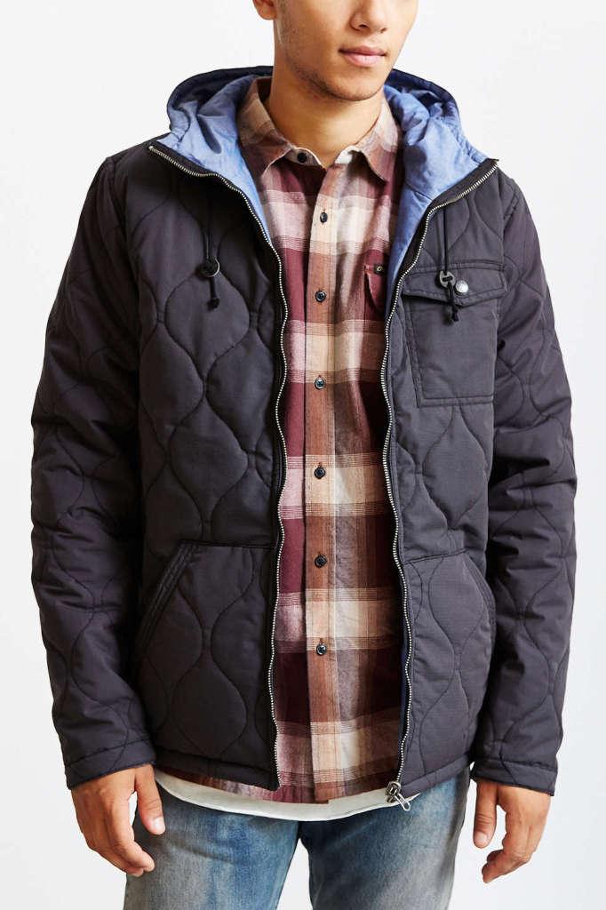 burton quilted jacket_raannt