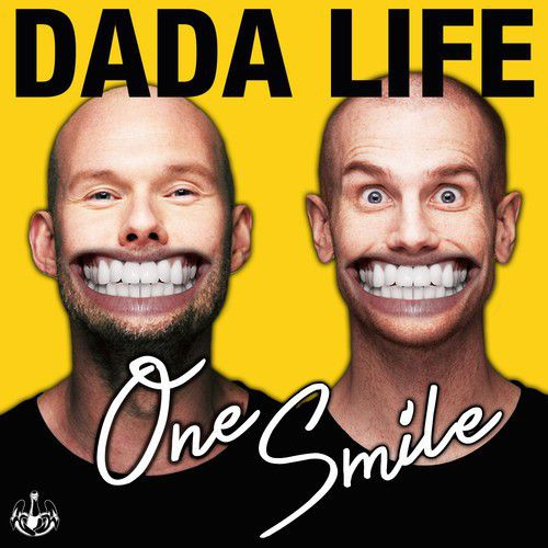dada life one smile official video_raannt