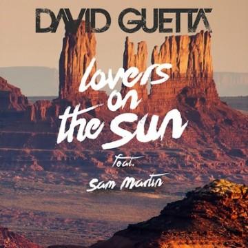 lovers on the sun david guetta sam martin_raannt