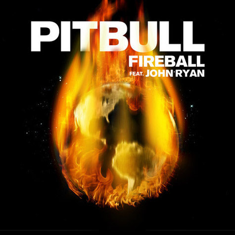 pitbull fireball official video_raannt
