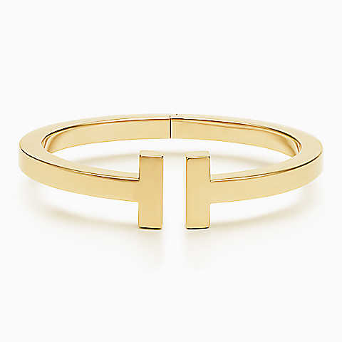 tiffany t gold ring_raannt