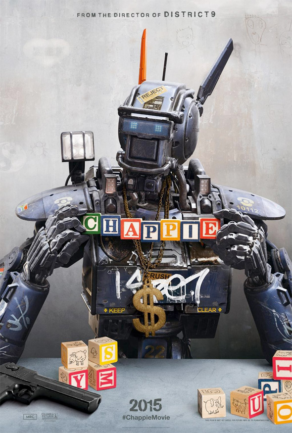 chappie official poster_raannt
