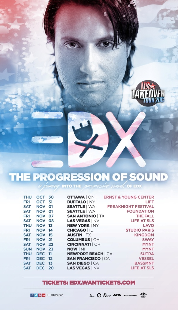 edx north american tour dates 2014 1_raannt