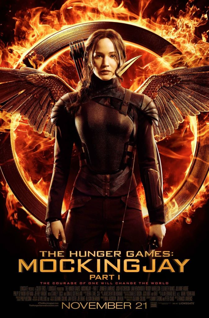 the hunger games mockingjay official trailer and movie poster_raannt