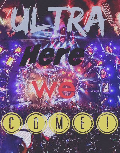 Are you ready for Ultra?!