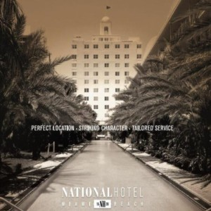 THE NATIONAL HOTEL    1677 Collins Avenue, Miami Beach FL  national.wantickets.com