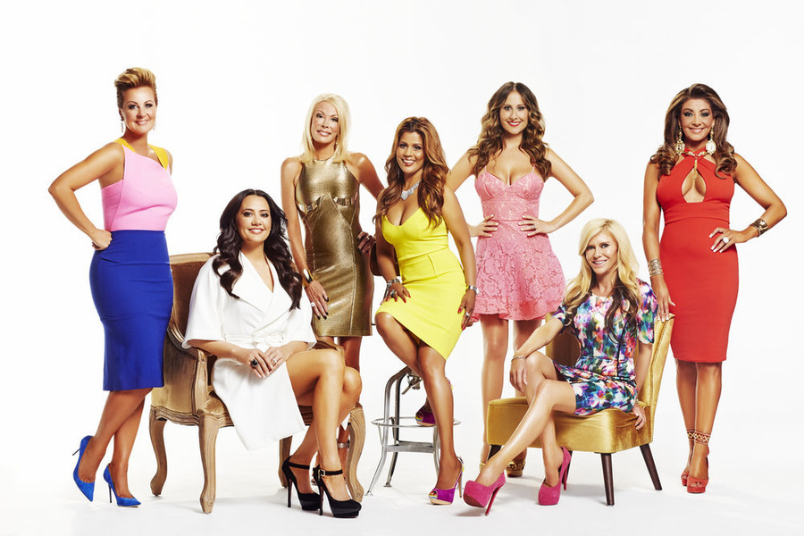 An Exclusive Interview with 'The Real Housewives of Melbourne', Gamble Breaux Thursdays on Bravo (9-10 p.m. ET)