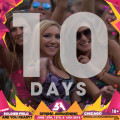 10 Days Left Till Spring Awakening Music Festival 2015