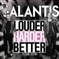 Galantis louder harder better 2016 tour raannt