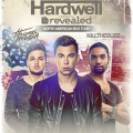 Hardwell Presents North American Bus Tour Featuring Kill the Buzz and Thomas Newson