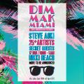 Dim Mak Miami Music Week Beach Party @ NIKKI BEACH Thursday March 17th, 2016