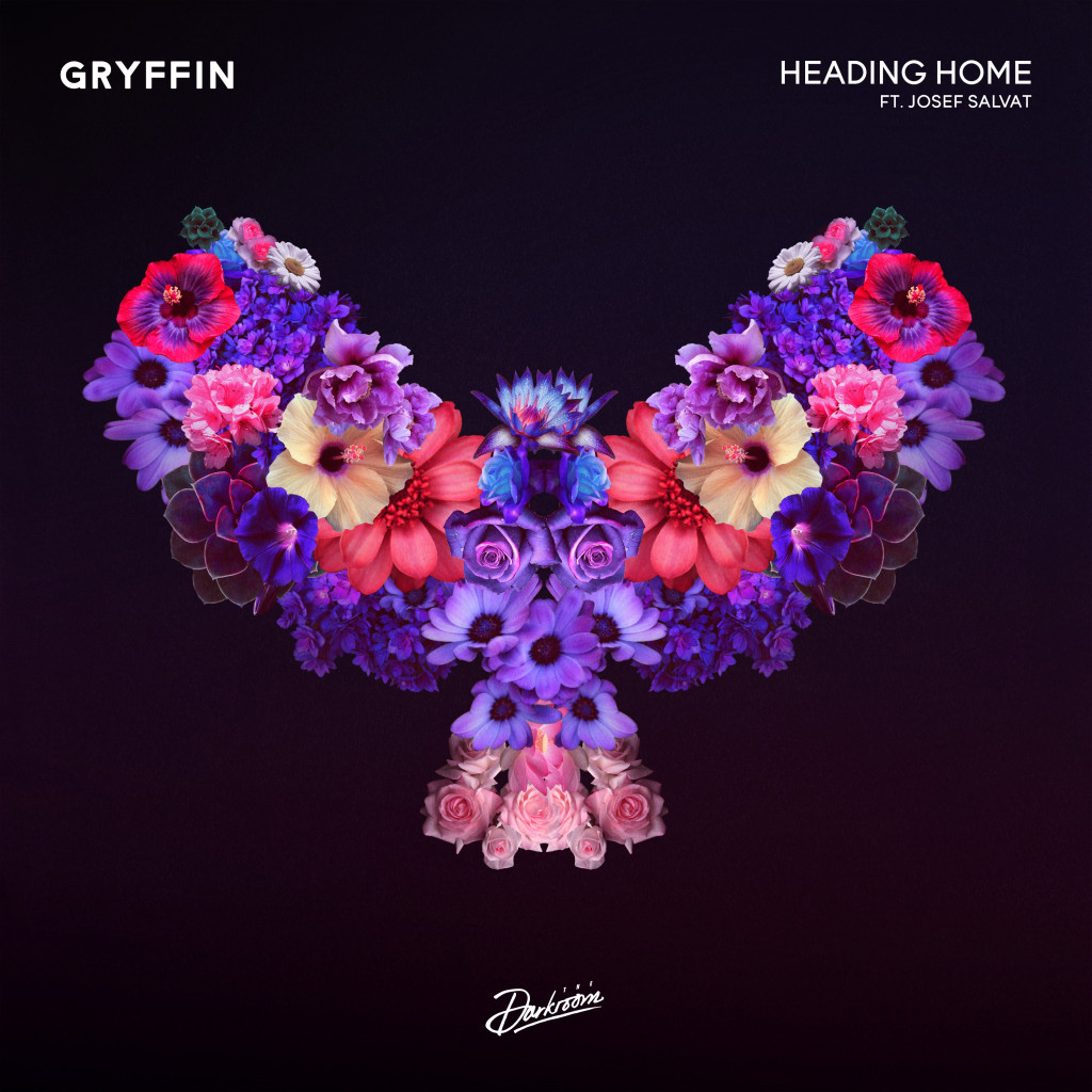 "Gryffin Releases Debut Single, ""Heading Home"" ft. Josef Salvat"