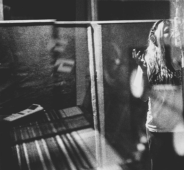 Kesha recording True Colors with Zedd