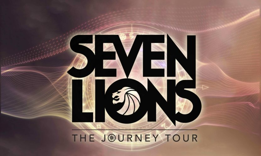 Seven Lions embarks on North American The Journey tour this fall