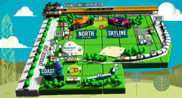 About North Coast Music Festival Chicago – raannt