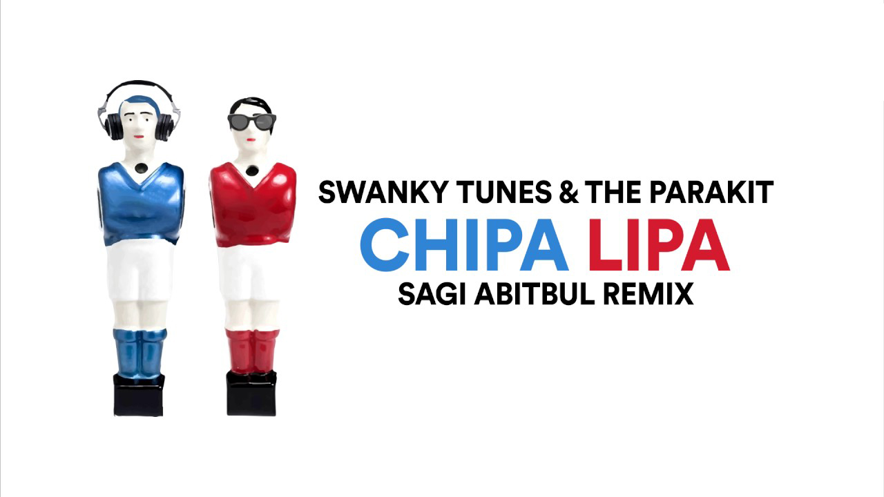 "Swanky Tunes & The Parakit release ""Chipa-Lipa"" + music video."