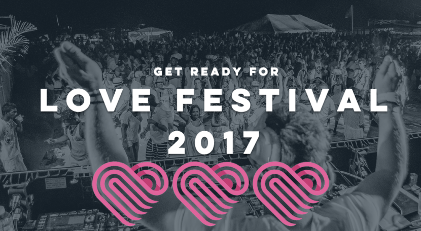 New York house legends Roger Sanchez and Dennis Ferrer and techno heavyweights Carlo Lio, Bontan, Prok & Fitch and Technasia are just some of the names who will be soundtracking Love Festival with many more to come.