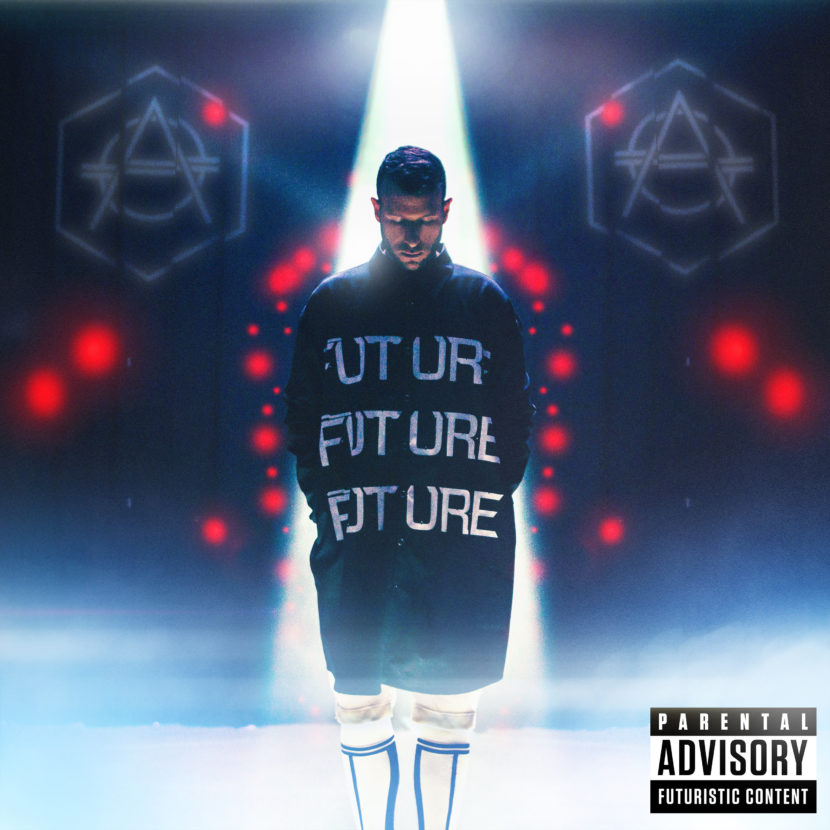 Dutch titan Don Diablo has finally unveiled his much-anticipated sophomore album 'Future' - available to buy or stream now.