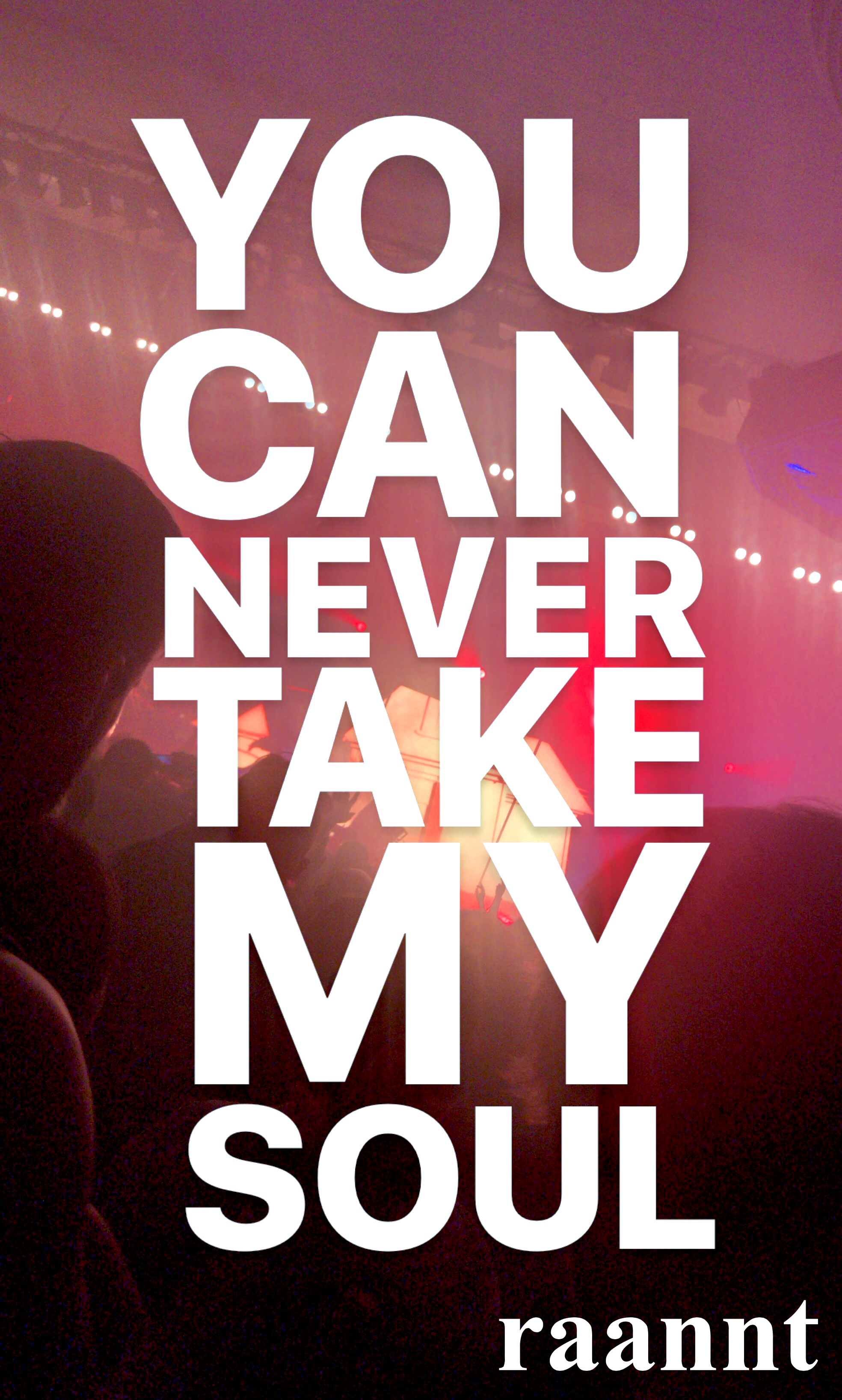 You Can never take my soul by above and beyond on raannt.com