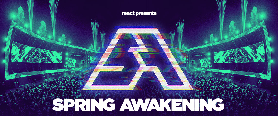 Spring Awakening 2019 Headliners are DJ Snake, GRiZ, Illenium, Martin Garrix, Rezz and Zedd. Full lineup will drop Friday, March 15. This year the festival will take place June 7-9 at Poplar Creek at 59-90 Entertainment District in Hoffman Estates, a Northwest Chicago suburb.