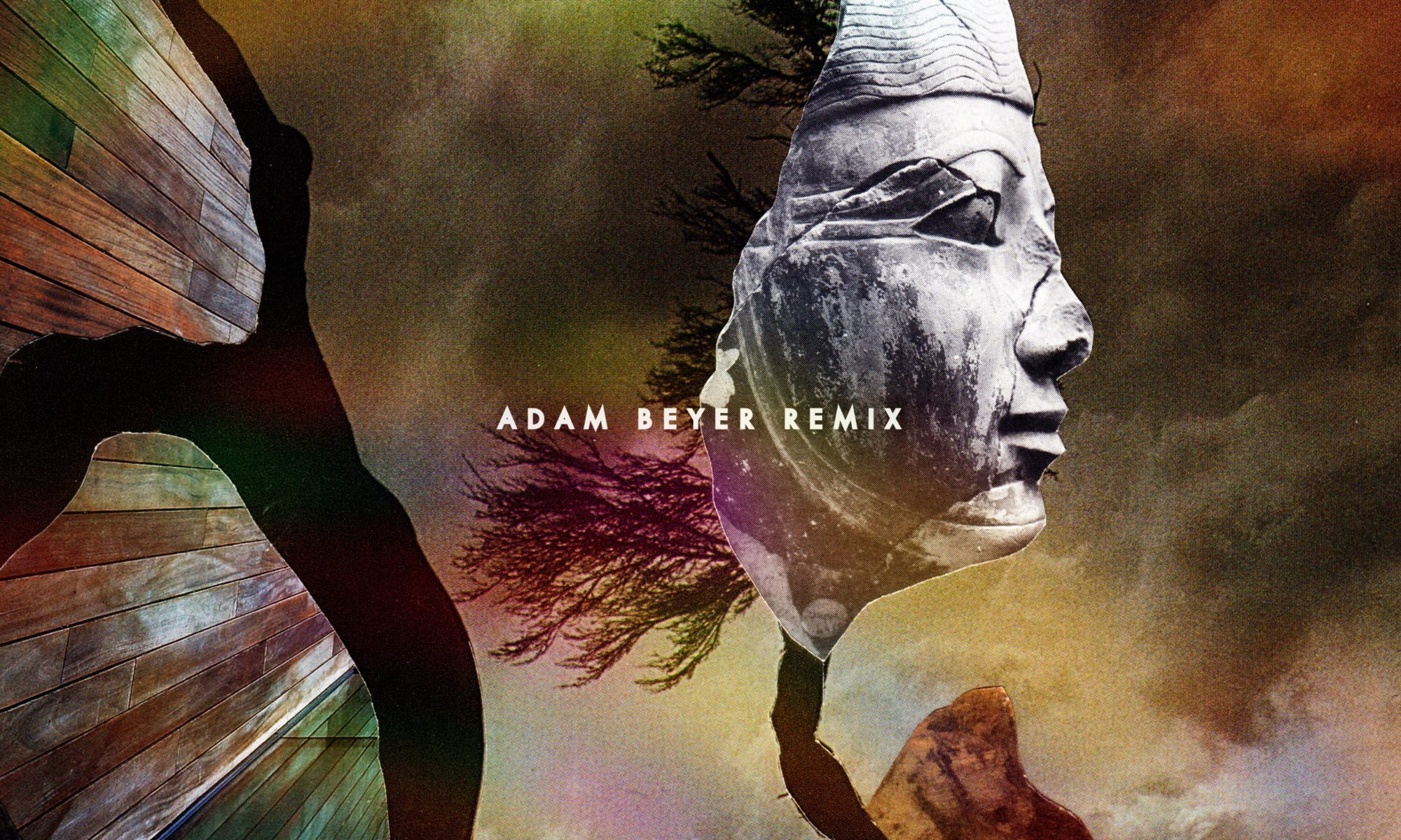 Adam Beyer remixes Monolink's 'Black Day' - out today