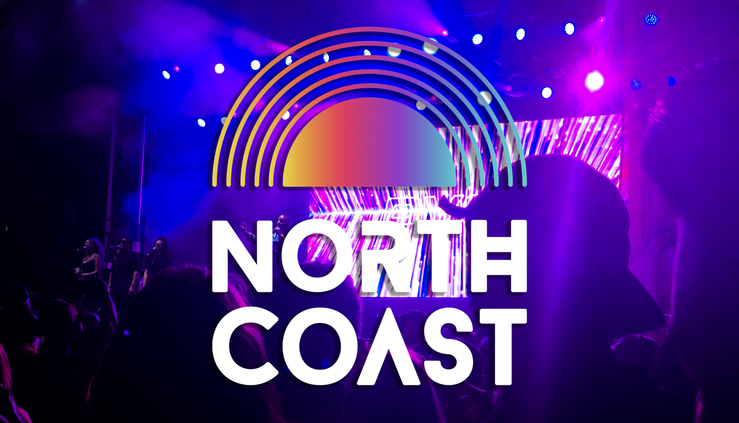North Coast at Northerly Island will take place August 30th and August 31st, 2019 at Huntington Bank Pavilion at Northerly Island, located on the lakefront in downtown Chicago on Museum Campus and adjacent to Soldier Field.