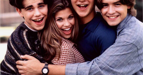 Ain't No Friendship Like Cory and Shawn's Friendship   Oh ...  Cory From Boy Meets World 2014
