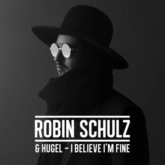Robin Schulz & Hugel Release 'I Believe I'm Fine'