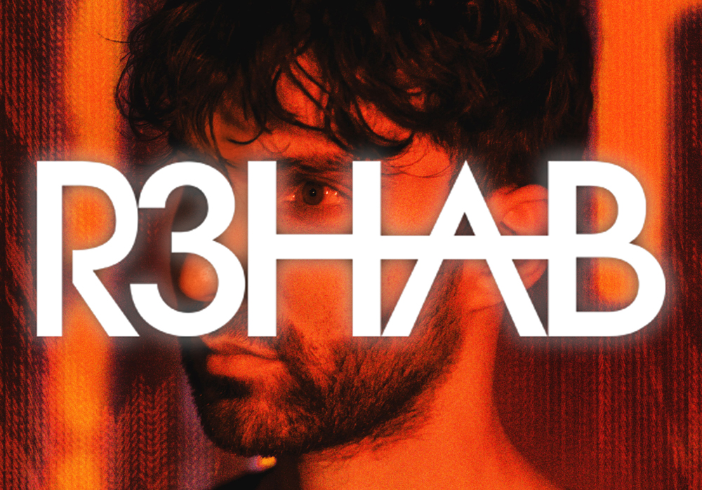 More info on R3HAB / Vini Vici / CYB3RPVNK: R3HAB: Facebook | Instagram | Twitter | Spotify